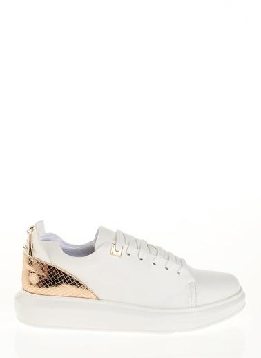 Derigo Sneaker Beyaz